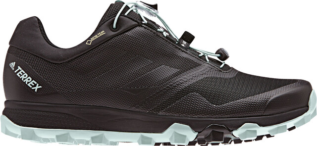 adidas TERREX Trailmaker GTX Shoes Damen carbon/core black/ash green
